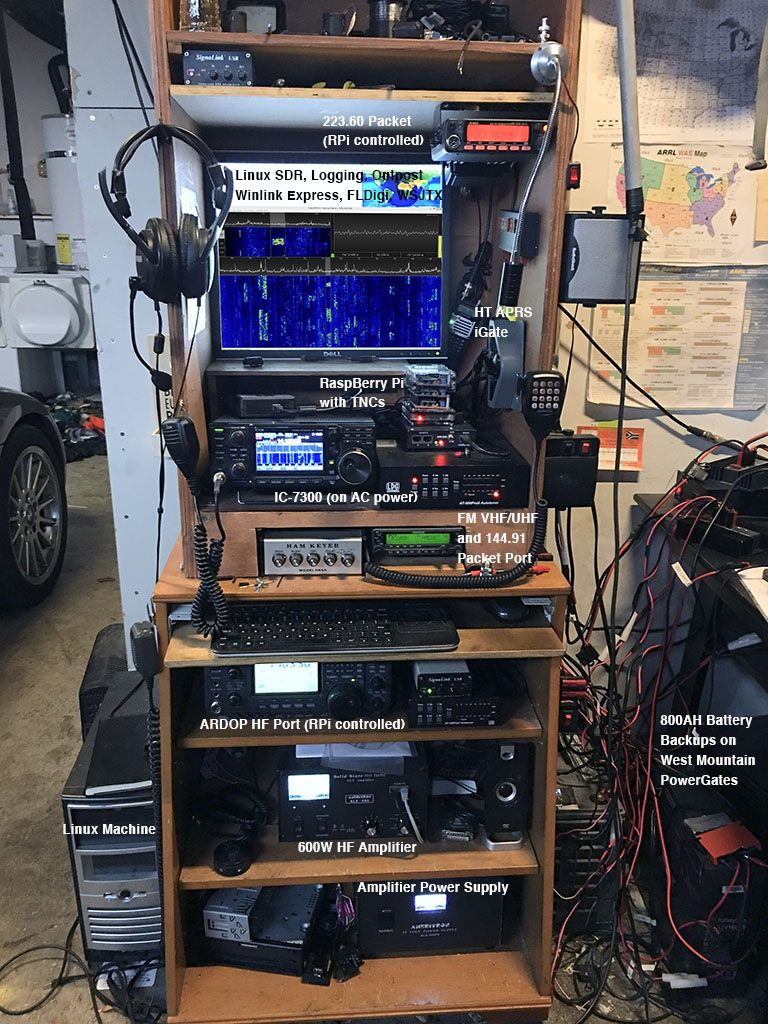 k6eta – K6ETA Amateur Radio Blog