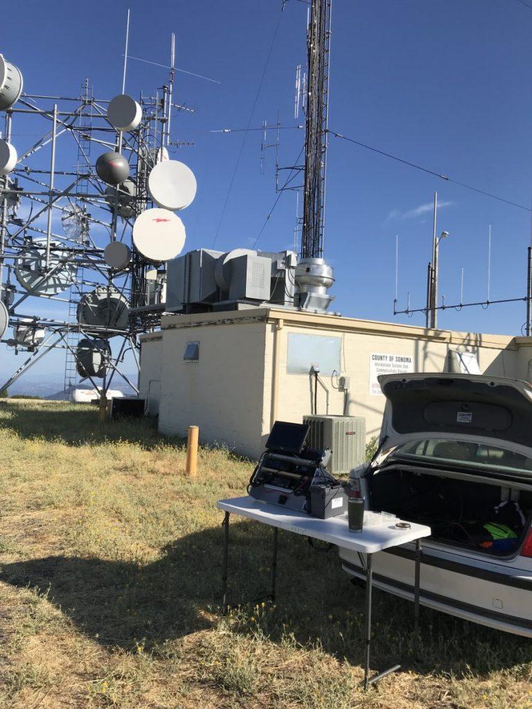Packet Radio – K6ETA Amateur Radio Blog